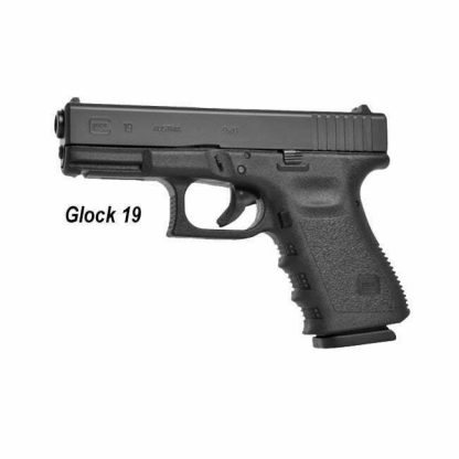 Glock G19, in Stock, on Sale