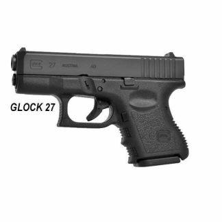 GLOCK 27, in Stock, on Sale