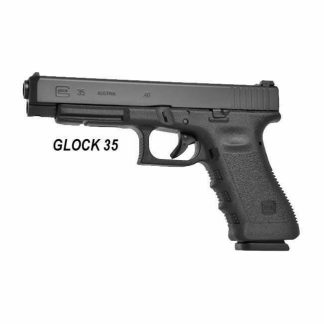 GLOCK 35, in Stock, on Sale
