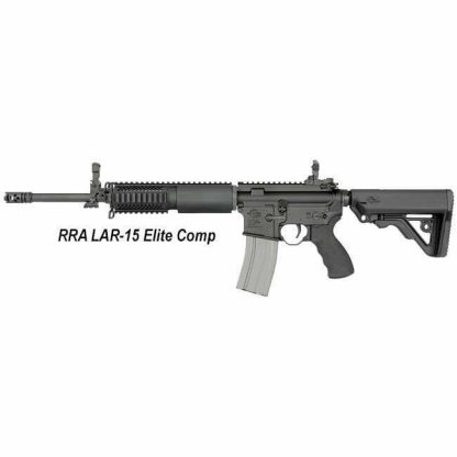 RRA LAR-15 Elite Comp, AR1270X, in Stock, For Sale