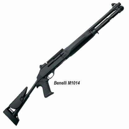 Benelli M1014 Tactical Shotgun, 11701, 650350117011, in Stock, For Sale
