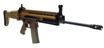 FN SCAR 16S FDE