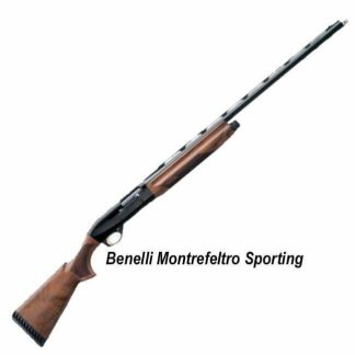 Benelli Montefeltro Sporting Shotgun, 10808, 0650350108088, in Stock, For Sale