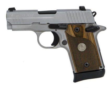 Sig Sauer P938 ASE