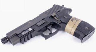 Sig Sauer P226 MK25 TB 9mm