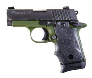 Sig Sauer P238 Army