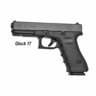 Glock 17, G17, in Stock, on Sale