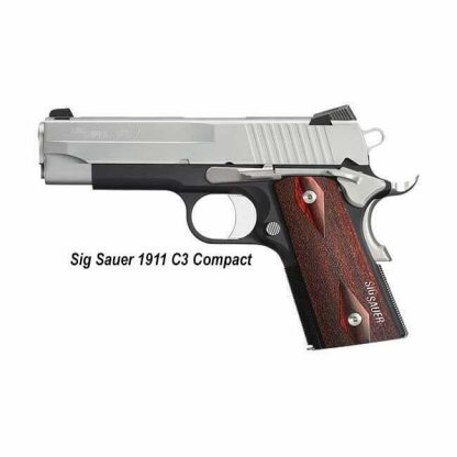 Sig Sauer 1911 C3, 798681406630, in Stock, For Sale