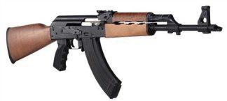 Century Arms N-PAP AK 47 Rifle