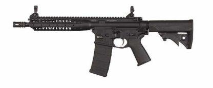 LWRC M6 IC-A5 SBR, LWRC M6 IC A5 SBR