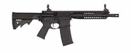 LWRC M6 IC-A5 SBR, LWRC M6ICA5R5B10S, LWRC M6ICA5R5B12S