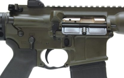 LWRC IC-A5 OD Green