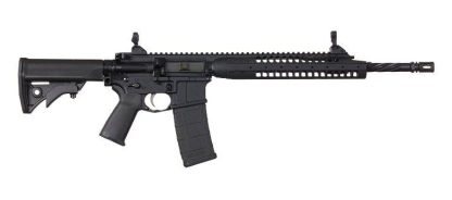 LWRC M6 IC-A5, LWRC M6 IC-A5 Rifle, LWRC M6ICA5R516, LWRC M6ICA5R514P