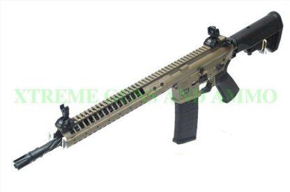 LWRC M6 IC SPR FDE Package Deal