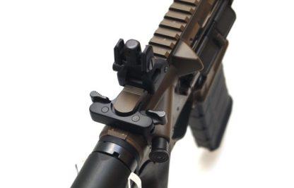 LWRC M6 IC SPR Patriot Brown Eotech Package Deal