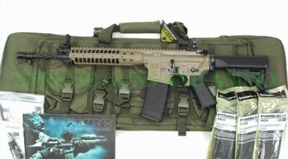 LWRC M6 IC Enhanced FDE Package Deal