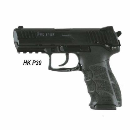 HK P30, 81000114., 642230260573, in Stock, For Sale