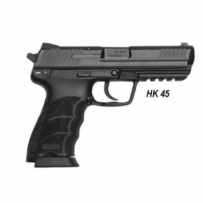 HK 45 ACP, 81000029, 642230261686, in Stock, For Sale