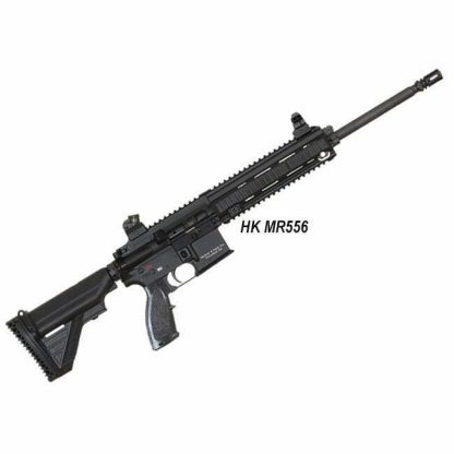 HK MR556 Semi-Automatic Rifle, in Stock, For Sale