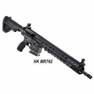 HK MR762 Rifle, MR762 LRP, in Stock, For Sale