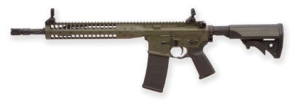 LWRC IC SPR OD Green