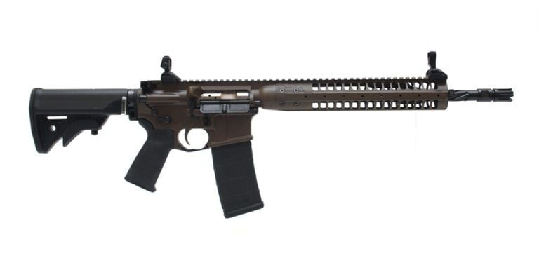 LWRC IC SPR Patriot Brown, LWRC IC SPR Patriot Brown For Sale