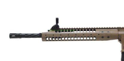 LWRC SIX8-A5 FDE