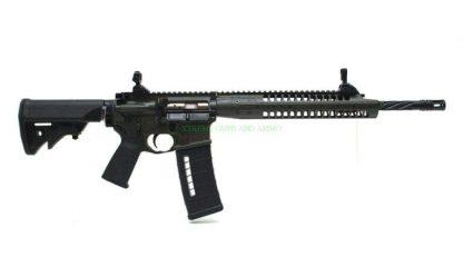 LWRC SIX8-A5 OD Green