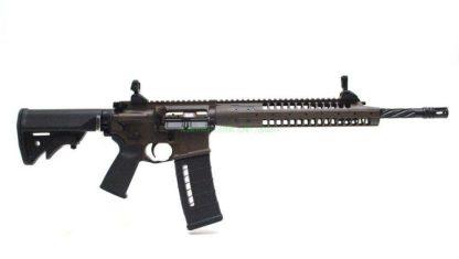 LWRC SIX8-A5 Patriot Brown