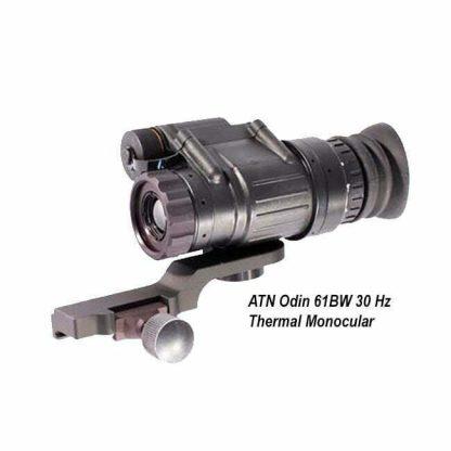ATN Odin 61BW 30 Hz Thermal Monocular