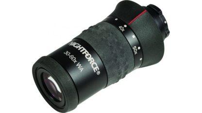 Nightforce TS-82 Spotter 30-60x Wide Angle Eyepiece A275