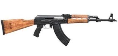 Century Arms O-PAP AK-47 Rifle