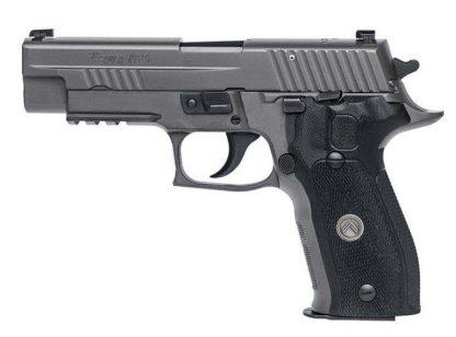 Sig Sauer P226 Legion 357 Sig