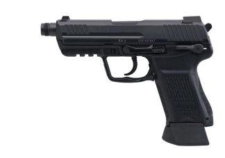 HK45 Compact Tactical DA/SA