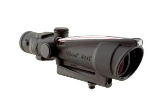 Trijicon ACOG TA11 3.5×35 Scope