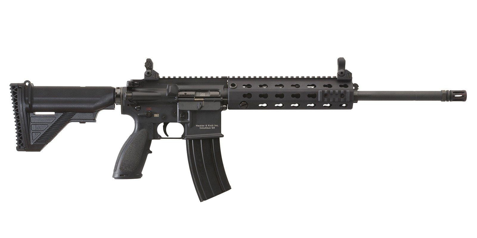 HK MR556A1 FOR SALE