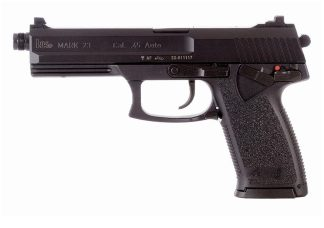 HECKLER AND KOCH MK23 PISTOL 45 AUTO FOR SALE
