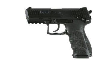 HK P30 Pistol 9mm Light  DAO (V1)