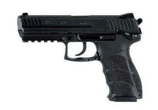 HK P30L Long Slide Pistol 9mm Light DAO