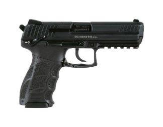 HK P30LS Long Slide Pistol 9mm  DA/SA (V3)
