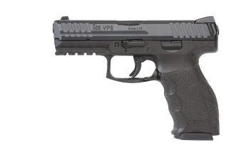 HK VP9 Pistol 9mm