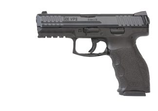 HECKLER AND KOCH 9MM VP9