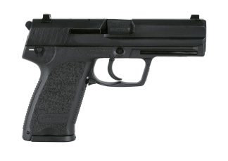HK USP9 Pistol 9mm DA/SA