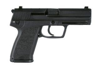 HK USP9 Pistol 9mm DAO (V7)