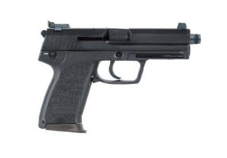HK USP9T Tactical Pistol 9mm DA/SA (V1)