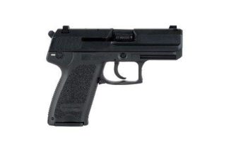 HK USP40C Compact Pistol .40 DA/SA (V1)