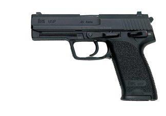 HK USP45 Pistol .45 DA/SA (V1)