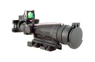 Trijicon ACOG TA11SDO-CP 3.5×35 M249 Rifle Scope