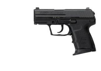 HK P2000 Pistol SK .40 DAO (V2)