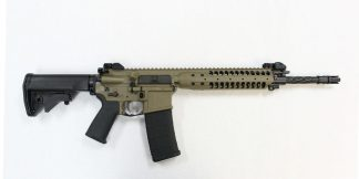 LWRC IC-Enhanced FDE